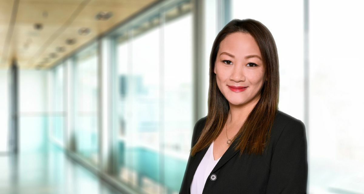 Jennifer Fong, Holthouse Carlin & Van Trigt LLP Photo