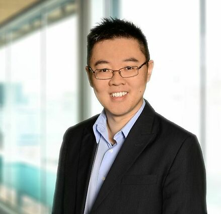 Photo of Kyle  Fang